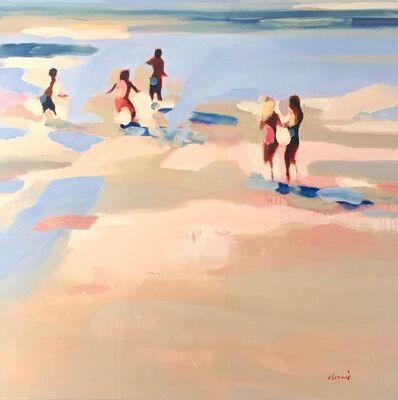Elizabeth Lennie, 'Sandflats', 2018