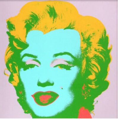 Andy Warhol, 'Marilyn No.28', 1967
