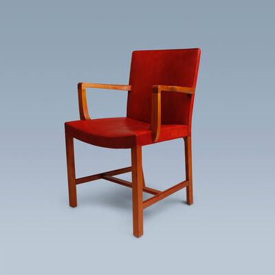 Hans Jørgensen Wegner, 'Desk chair', 1948
