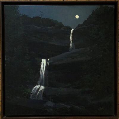 Elissa Gore, 'Kaaterskill Moon', 2008