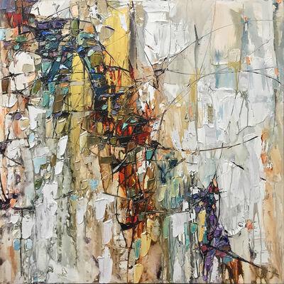 Maya Eventov, 'Urban Expressions V', ca. 2017