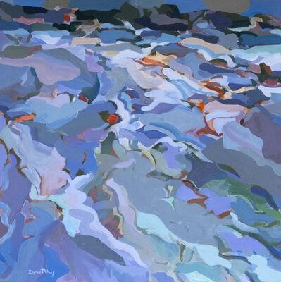 Sol Zaretsky, 'Flat Rock Creek III', ca. 2010