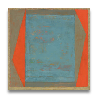 Elizabeth Gourlay, 'Zeri blue', 2015