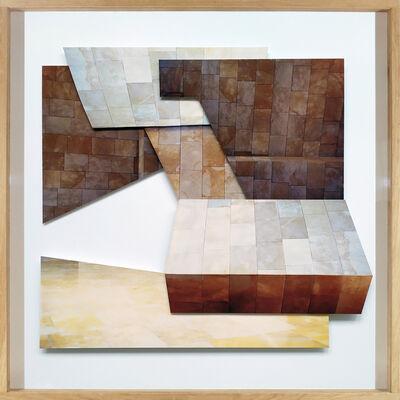 Patrik Grijalvo, 'Frank Gehry: Guggenheim, Bilbao', 2020