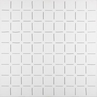 Edoardo Landi, 'Struttura visuale'