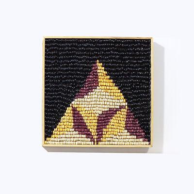 Juanli Carrión, 'Zea Mosaic #01_01', 2017
