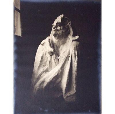 Auguste Rodin, 'Rodin's Balzac', ca. 1897