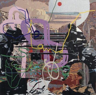 Wayne Barker, 'Strange Fruit', 2015