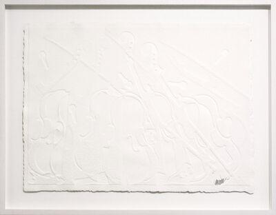 Arman, 'Les Violons XXII', 1988