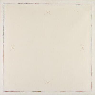 Claudio Verna, 'A10', 1970