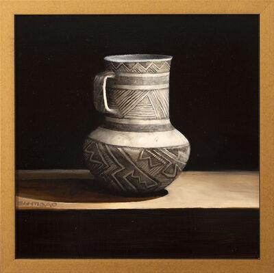 Roseta Santiago, 'Ancient Art II', 2019