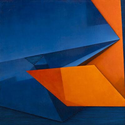 AURORA CID, 'Opus Nº7', 2017