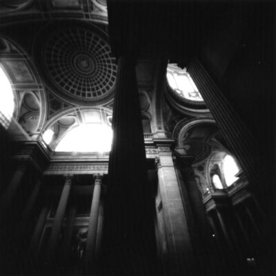 Dianne Bos, 'Pantheon, Paris', 2001