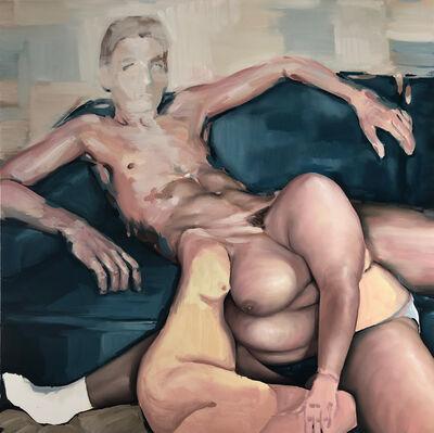 John Krausman Lark, 'Lounge', 2020