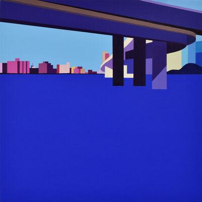 Tamaho Togasaki, '170206-1', 2017