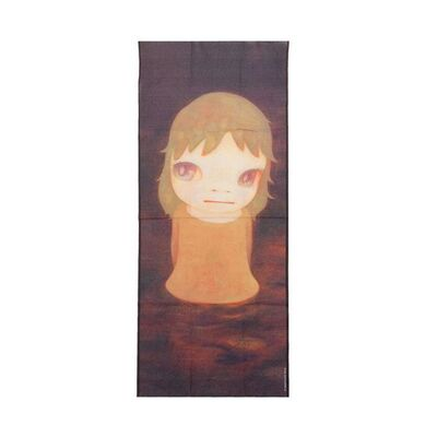 Yoshitomo Nara, 'Tenugui Hand Towel, 2020', 2020
