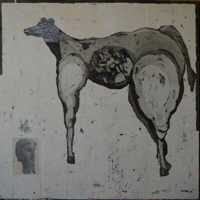 Alaa Sharabi, 'The Horses Womb'