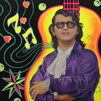 CHRISTIAN BENDAYAN, 'Enrique Delgado', 2010