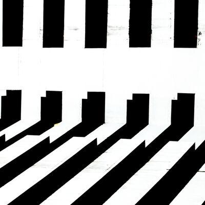 Donaldo Barros, 'Asimetría #38', 2019
