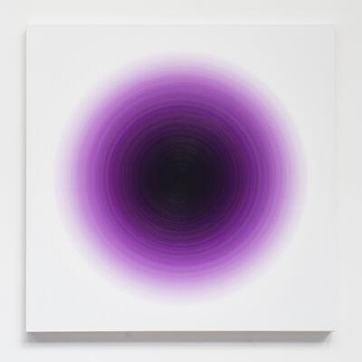 Oliver Marsden, 'Deep Cobalt Violet Harmonic', 2016