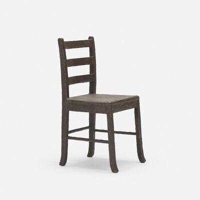 Constantin and Laurene Boym, 'Chair No. 1'