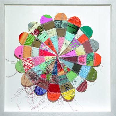 Thomas Campbell, 'Big Flower', 2011