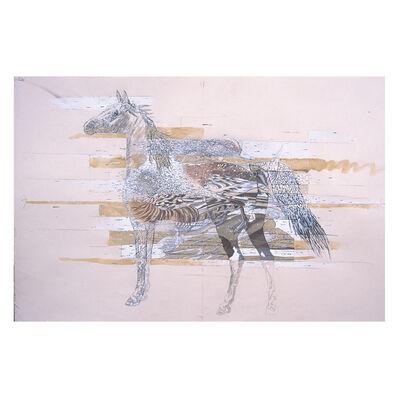 Ed Rainey, 'Domesticated Horse 330', 2005