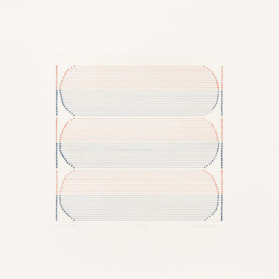 Dan Walsh, 'Folio B (Plate VI)', 2010