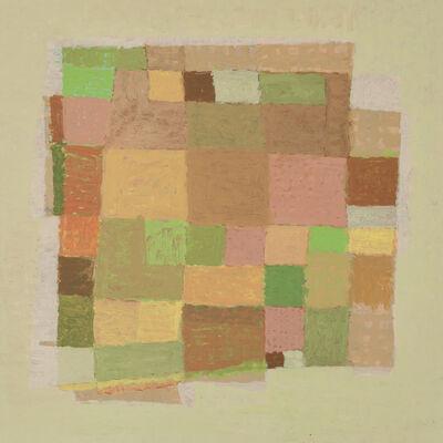 Sanda Iliescu, 'Blanket No. 3', 2019