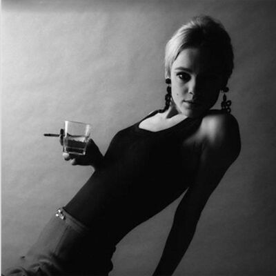 Jerry Schatzberg, 'Edie Sedgwick, Slash', 1966