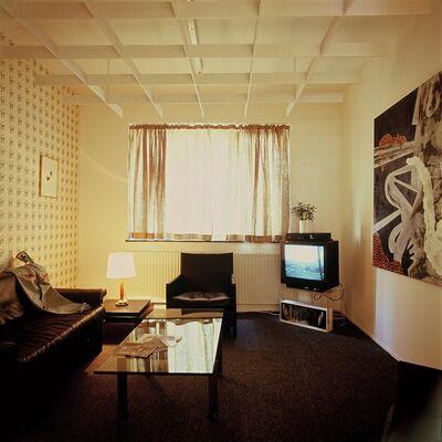 Galerie Nagel Draxler at Frieze London 2016, installation view