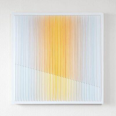 Bumin Kim, 'White Daisy', 2019