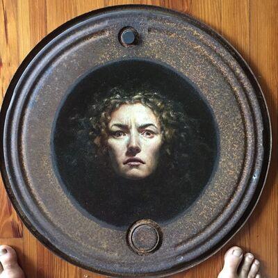 Anthony Ackrill, 'Eurydice', 2008