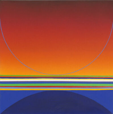 Peter Kalkhof, 'Colour and Space', 2009-2010