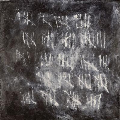 Catherine Eaton Skinner, 'Tally 108.II', 2013