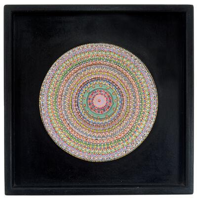 William M. Georgenes, 'Moon', 2010