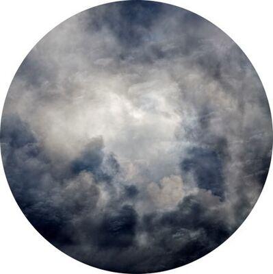 Santeri Tuori, 'Sky No. 7', 2016