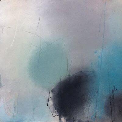 Deborah Fine, 'Soon it's Gonna Rain', 2015
