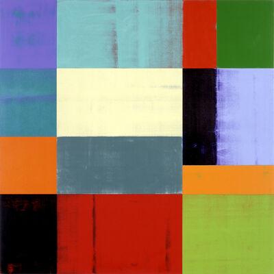 Charles Arnoldi, 'Granite'