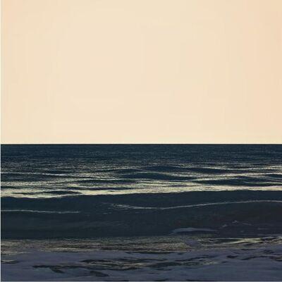 Andrea Hamilton, 'Line To Plane No.3'