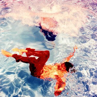 Karine Laval, 'Poolscape #70', 2010