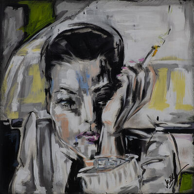 Matthias Eitner, 'Lonely', 2015