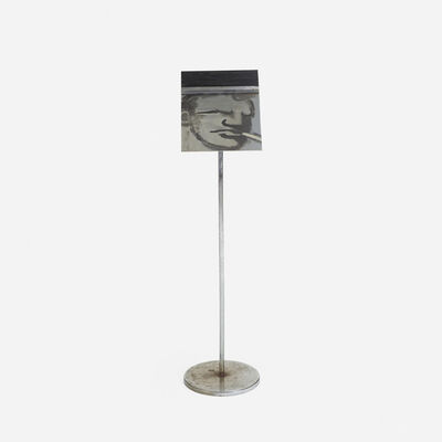 Robert Loughlin, 'Untitled (easel)'