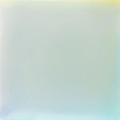 Keira Kotler, 'Aqua Meditation [I Look for Light]', 2013