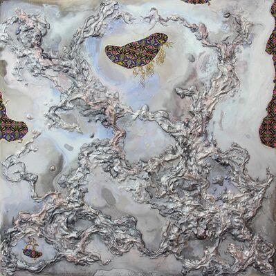 Hedieh Javanshir Ilchi, 'Subliminal Desolation', 2013