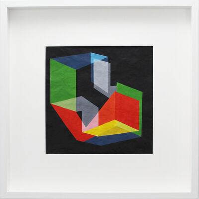 Nicolas Dubreuille, 'Sans Titre Ref (420)', 2017