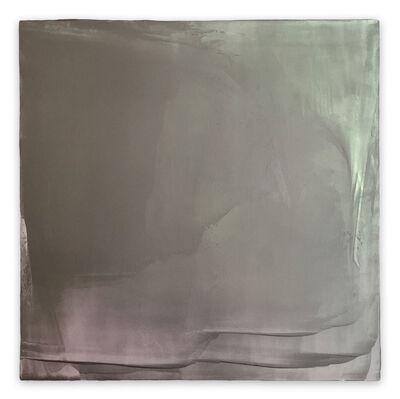 Debra Ramsay, 'December Reflection (Abstract painting)', 2018
