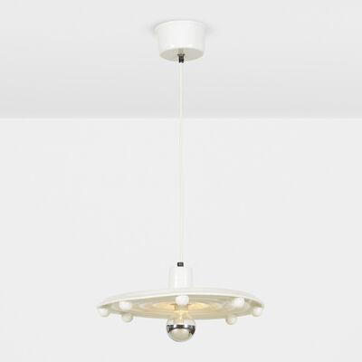 Matteo Thun, 'Santa Ana ceiling lamp', 1983