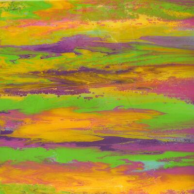 Alex Echo, 'Summer Reflections 13:17', 2015