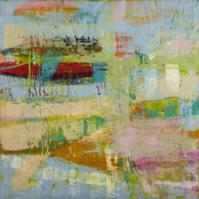 Lisa Pressman, 'A Day in the Catskills', 2014